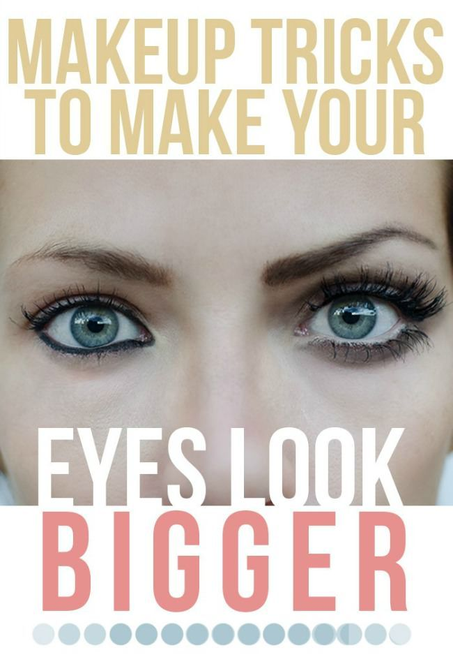 These EYE makeup tips and tricks are easy to follow, with the step-by-step instructions given here.