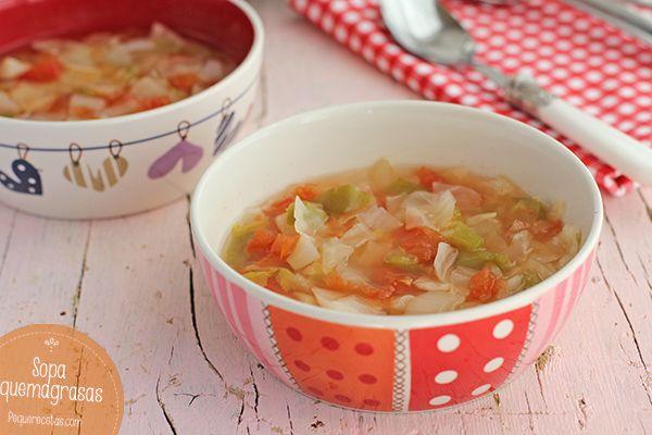 Sopa quemagrasa (2)