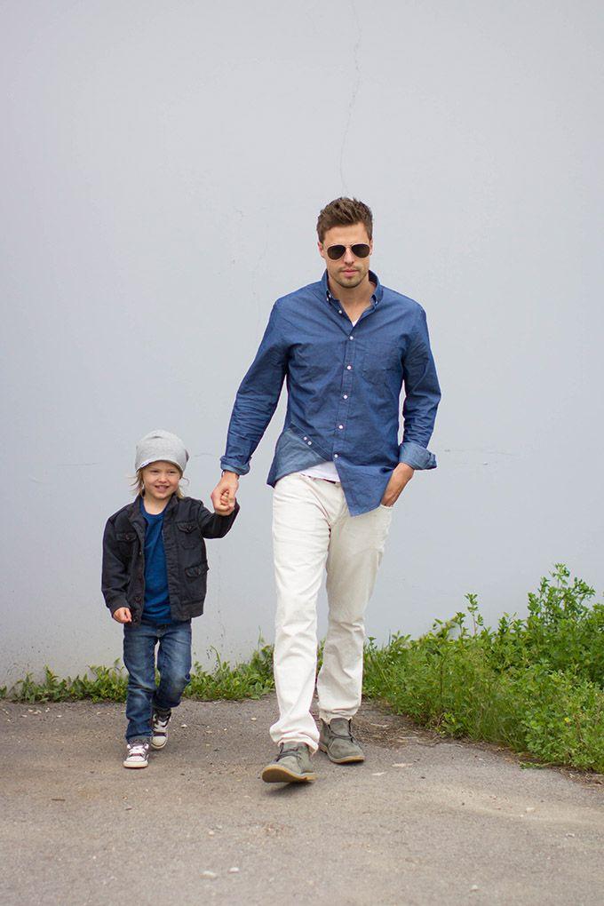4 daddy fashions