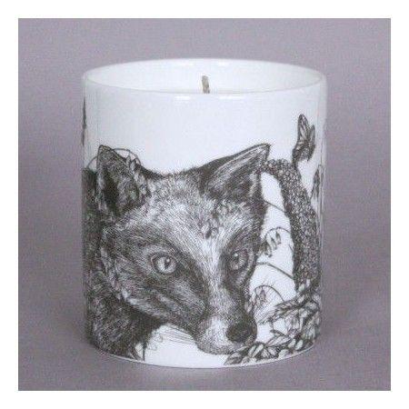 Fox 'Glendurgan' Candle - £28.99