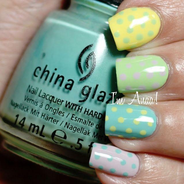 Mejores 414 imágenes de uñas increibles en Pinterest | Uñas de ...