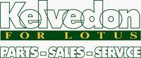 Kelvedon for Lotus   Parts - Sales - Service