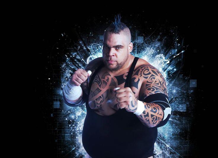 Brodus Clay HD Wallpapers | WWE HD WALLPAPER FREE DOWNLOAD