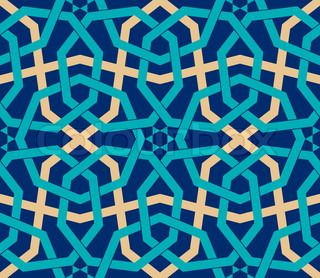 Traditional Arabic Design | Vector | Colourbox on Colourbox