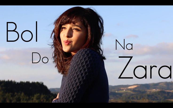 Bol Do Na Zara (Azhar) | Female Cover by Shirley Setia ft. Antareep Haza...