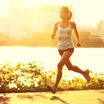 Prevent Knee Pain while Running