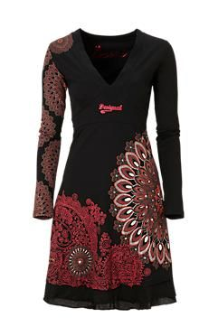 Desigual jurk? Bestel nu bij wehkamp.nl