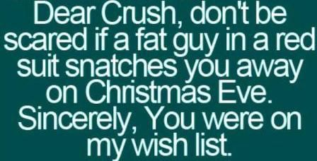 Quotes About Crushes   top quotes on cute crush picture