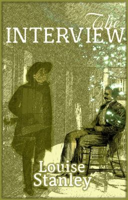 The Interview #wattpad #fantasy