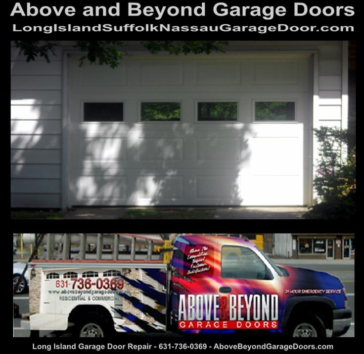 39 Best Above And Beyond Long Island Garage Doors Openers Repair