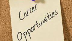 Real Estate Career Opportunities