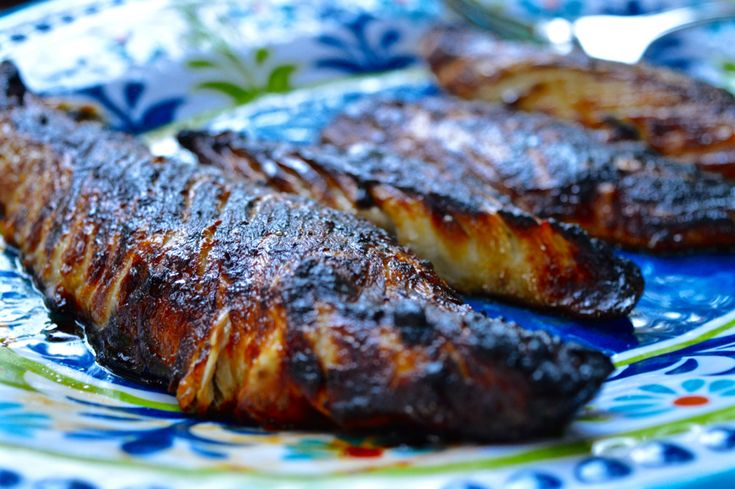 I Never Liked Bluefish, Until I Tried This Simple Recipe