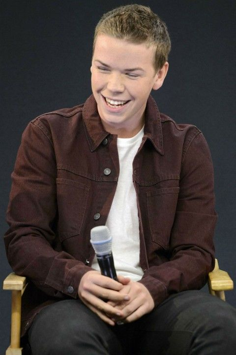 6 Things You Need To Know About Will Poulter