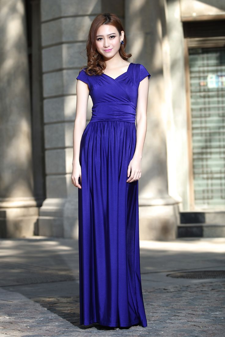 16 best Royal blue gown images on Pinterest | Royal blue gown ...