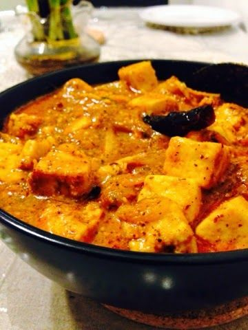 11 best paneer recipes images on pinterest cooking food my experiments with food kashundi paneer cottage cheese in english mustard forumfinder Choice Image