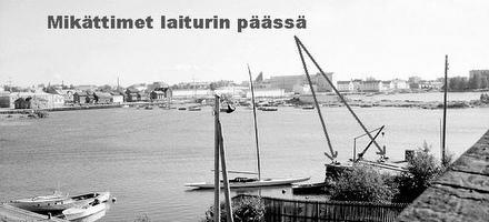 Mikättimet ehkä nosturijalkojen alusta - Ajankohtaista - Oulun kaupunki