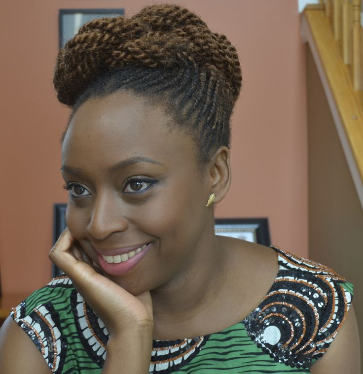 Chimamanda Ngozi Adichies TED Talk: We Should All Be Feminists