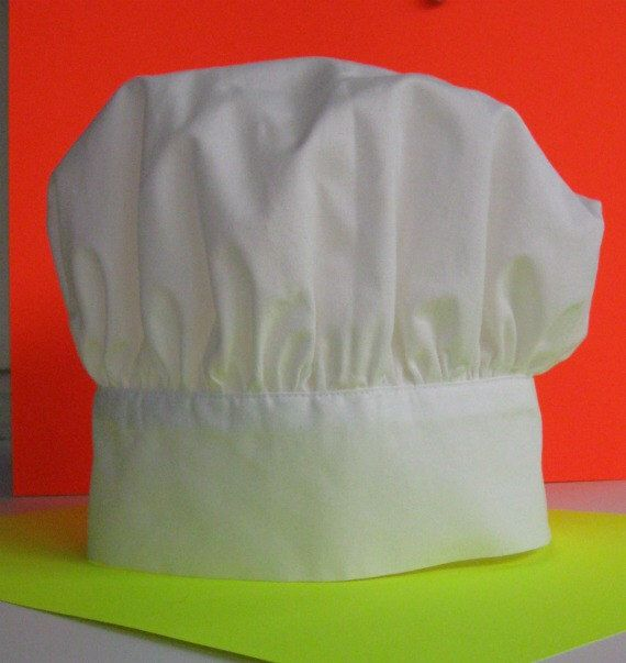 Real Chefs Hat 25+ unique Chef...