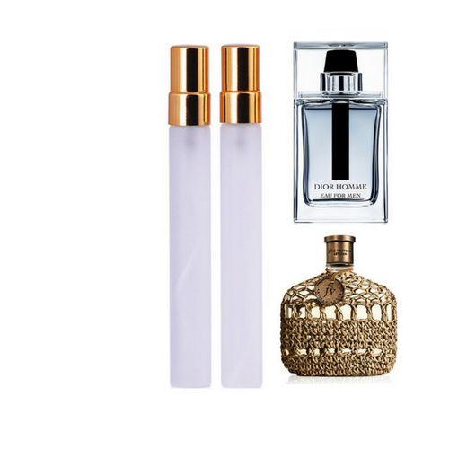 Christian Dior Homme Eau & John Varvatos Artisan Acqua for Men