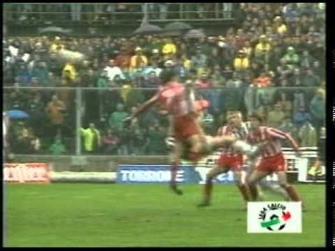 Vialli: Cremonese - Juventus (1994)