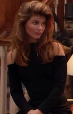 Lori Loughlin as Becky Katsopolis - Full House Fashion