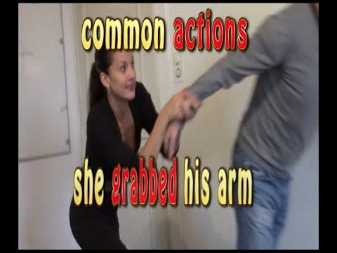 Common actions