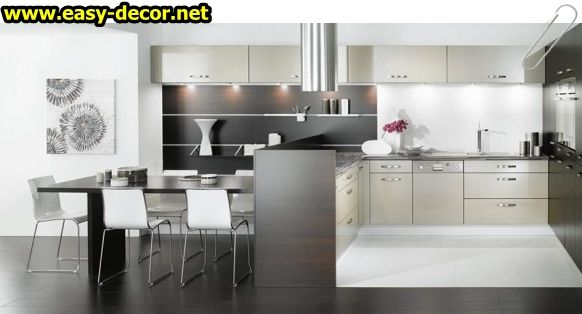 Modern-Kitchen-Design-With-White-Color-4