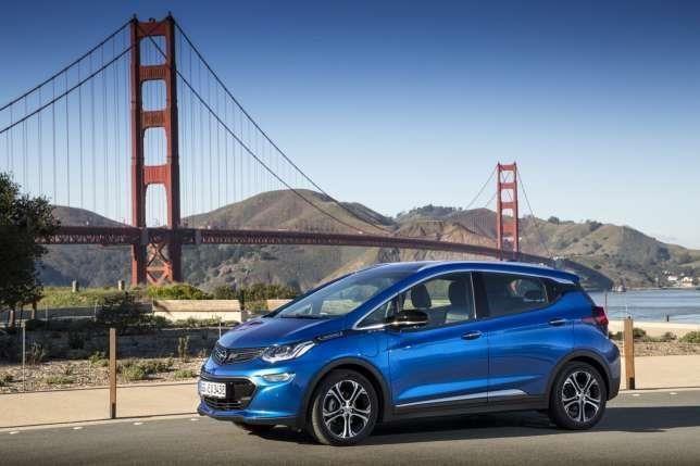Rachat PSA-Opel : incertitudes sur la voiture électrique