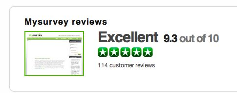 Earn cash for surveys! A+ Rating from the BBB; Rated 9.3/10 by users