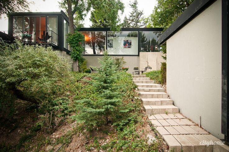 Salt Lake Architecture | John Sugden | Roberta Sugden House-32