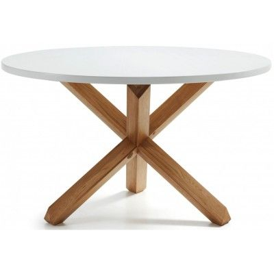 Nori Round Dining Table