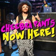 PartyRockClothing.com : Let the party rock! -- New Trend #LMFAO #LetThePartyRock #ad