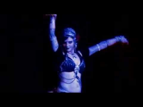 Cambio de Piel ATS Kristine Adams, Mónika Hakma & Serpent Blue - YouTube