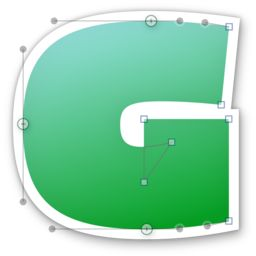 Glyphs 2.4  Dependable and intuitive font editor.