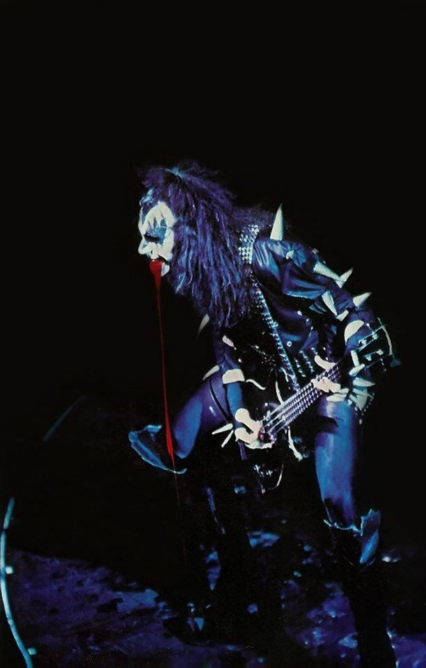 1466 best images about gene simmons on pinterest rocks for Tattoo shops in la crosse wi