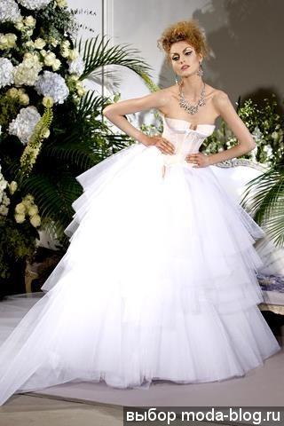 Красивые свадебные костюмы