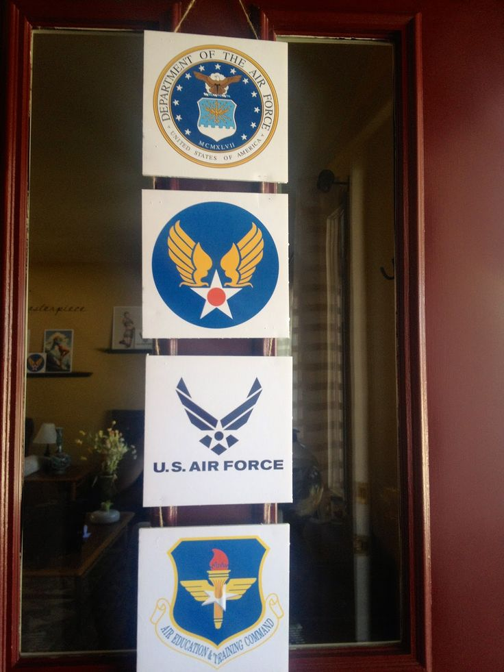 Air Force Going Away Party | Affichomanie
