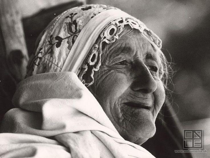 Martin Martinček: Staré vrchárky VIII.:1960 - 1967