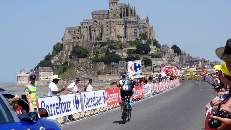 2016 Tour de France Route Released | Outside Online