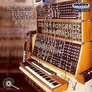 Disco-Story : Az elektronikus zene magyar úttörője: Pográcz Zoltán