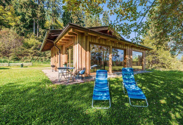 Ferienhaus für 2-4 Personen auf ca. 700 m Haus zum Alleinbewohnen, ca. 70 m², …