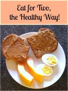 Eat Healthier During Pregnancy! Here are great healthy snack ideas you can eat during pregnancy! #eathealthy #pregnancysnacks #healthysnackidea