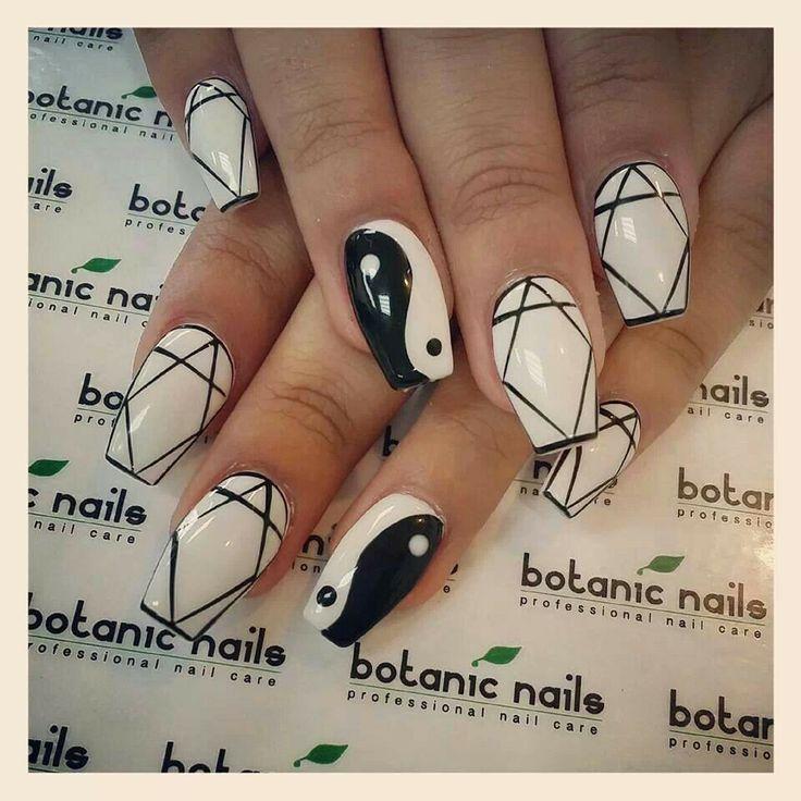 Mejores 403 imágenes de Nails en Pinterest   Arte de uñas, Belleza y ...
