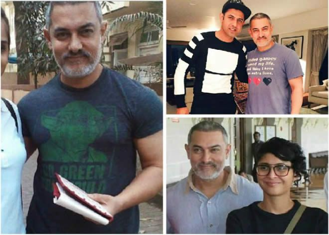NEWS&GOSSIPS:Aamir Khan Risks his Health for Dangal See more at:http://www.fashiontrendsmag.com/aamir-khan-risks-his-health-for-dangal/