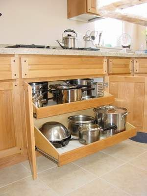 Résultats de recherche d'images pour «specialty kitchen cabinets»