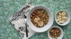 Mix Up Your Breakfast Routine With Zucchini Oats (Zoats!)