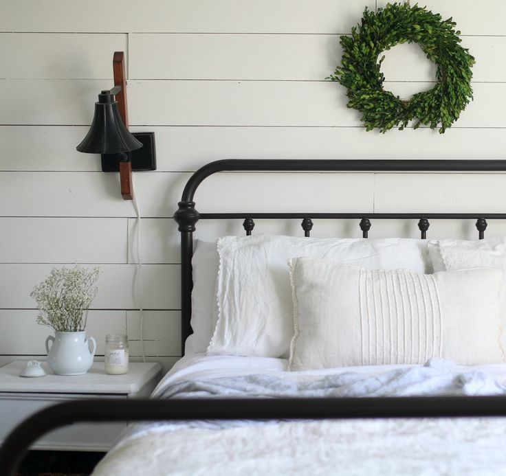 Organic Cotton Sheets from Jefferson Lane Home - Farmhouse on Boone