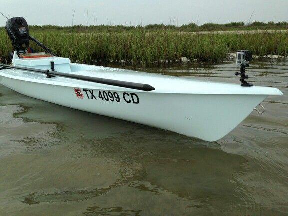 18 best solo skiffs images on pinterest kayak fishing for Solo fishing canoe