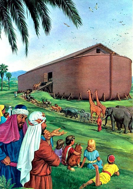 84 Best Images About NOAHS ARK The Great Flood