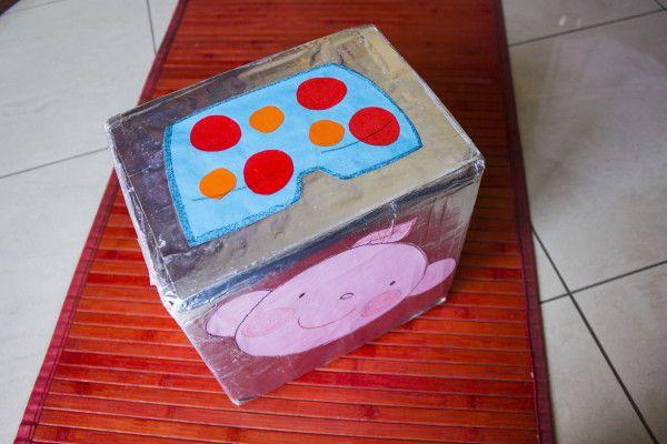"""Il """"dado del corpo umano"""" e' nato pensando ad un gioco divertente per aiutare i bambini a: giocare, usare, conoscere le varie parti del corpo. E' uno strumento facile da rea…"""